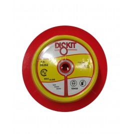 "Diskit Sand Paper Backer Pad Rigid 5"" (Sticky Back)"