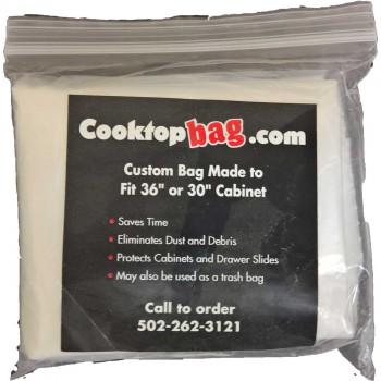 Cook Top Bags