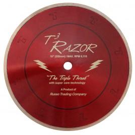 RTC T3 Razor Tile Blade