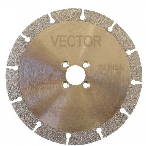 Vector Plus Marble Blades