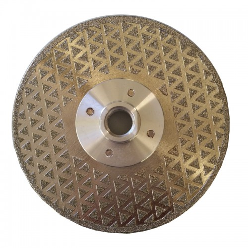 """Vector Multi-Cutter Blade 9"""" for Marble"""