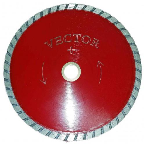 Vector Plus Rodding Blades