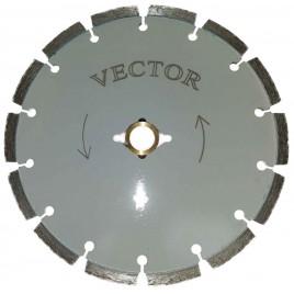 Vector Rodding Blades