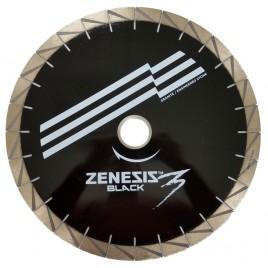 Zenesis Silent Core Black 3