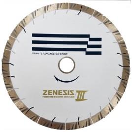 Zenesis Silent Core White III