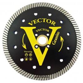 Vector Echo Turbo Blades