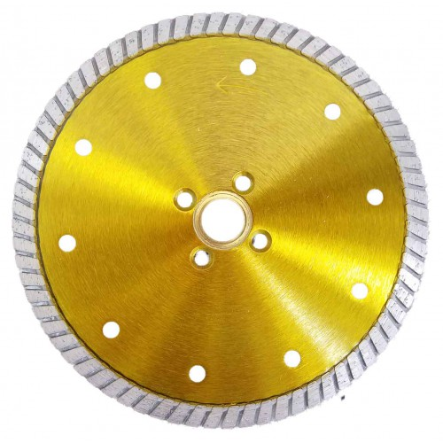 Vector Gold Turbo Blades