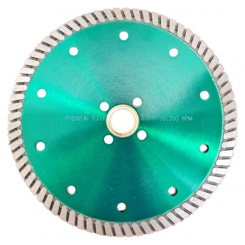 Vector Green Turbo Blades