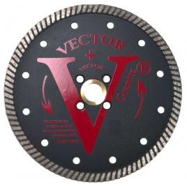 Vector Plus Turbo Blades