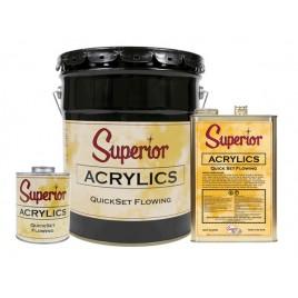 Superior Acrylics