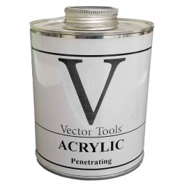 Vector Acrylic Penetrating Quart ( Part # 262 15200 11)