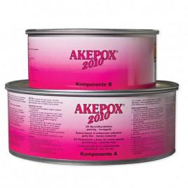 Akemi Akepox 2010 Knifegrade 2-1/4 Kilograms