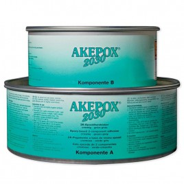 Akemi Akepox 2030 Knifegrade 3 Kilograms
