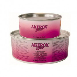 Akemi Akepox 2040 Knifegrade 3-3/4 Kilograms