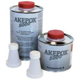 Akemi Akepox 5000 Flowing 1-1/2 Kilograms