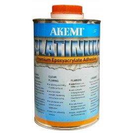 Akemi Platinum Flowing 900 ML