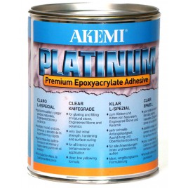 Akemi Platinum Knifegrade 900 ML