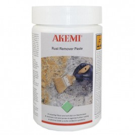 Akemi Rust Remover Paste