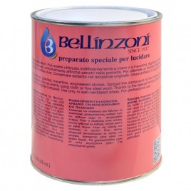 Bellinzoni Wax Black 1KG