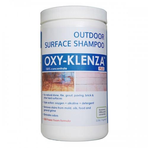 Dry Treat Oxy Klensa