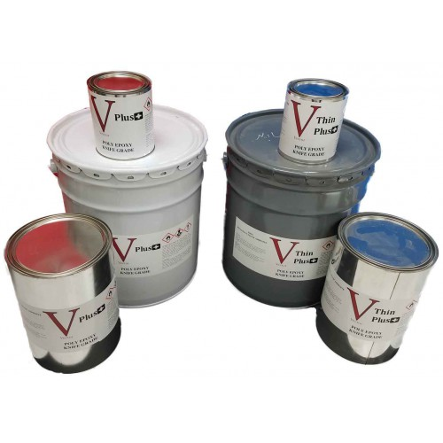 Vector Plus Knife Grade Adhesives