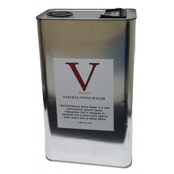 Vector Natural Stone Sealer