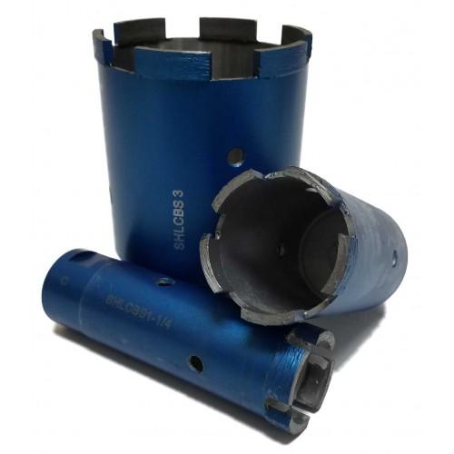 Vector Cobalt Dry Core Bits