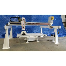 Husky Bridge Saws