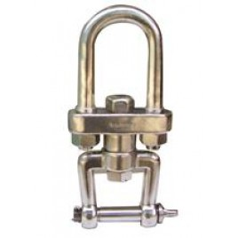 Abaco Swivel Shackle