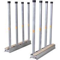 Groves 9,000 Lb. Capacity Bundle Rack Long 10 Ft Slab Rack (Item# 6-H72)