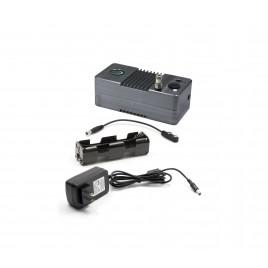 Omni Cubed Vacuum Pump Kit