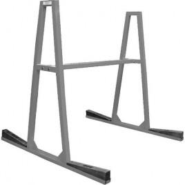 Vector A-Frame Storage Frame
