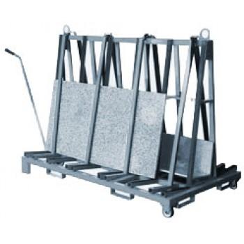 Vector Custom Transport Frames