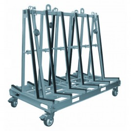Vector Transport Frames