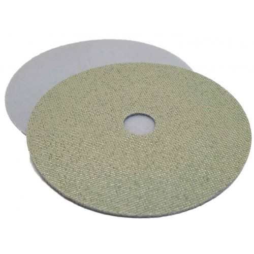 Wet Pads for Quartz / Marble