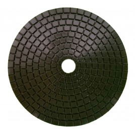 "Alpha Ceramica EX 4"" Polishing Pads 200"