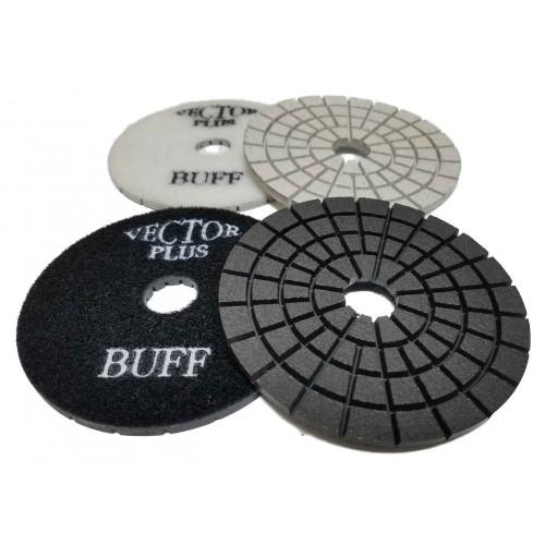 Buff Pads