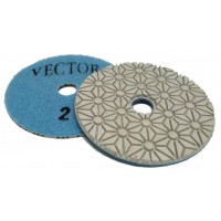 Vector 3 Step Polishing Pad Position 2