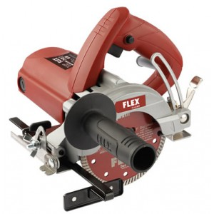 "Flex 5"" Wet Circular Saw"
