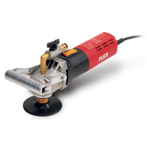 "Flex 5"" Wet Electric Polisher"