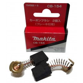 Makita Brush CB154 for Makita 5477NB