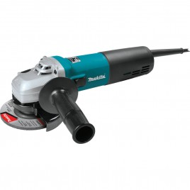 "Makita 9564CV Variable Speed Angle Grinder 4-1/2"" (S/N"