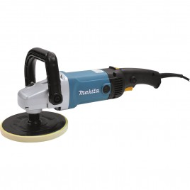 "Makita 7"" Polisher Sander Model # 9227C (S/N"