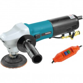 Makita 5001 Water Fed Electric Polisher (S/N