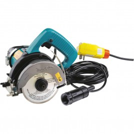 "Makita 4101RH 5"" Circular Saw With Water Feed (S/N"