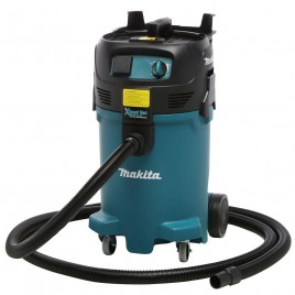 Makita 12 Gallon Xtract Vac Wet/Dry Dust Extractor/Vacuum (Model VC4710)