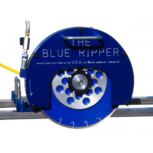 Blue Ripper Sr. Saws
