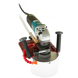 Red Ripper Ultralight Stone Router
