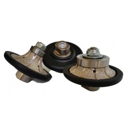 Vector Router Bit for  Angle Grinder B13