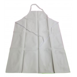 Vector Apron White